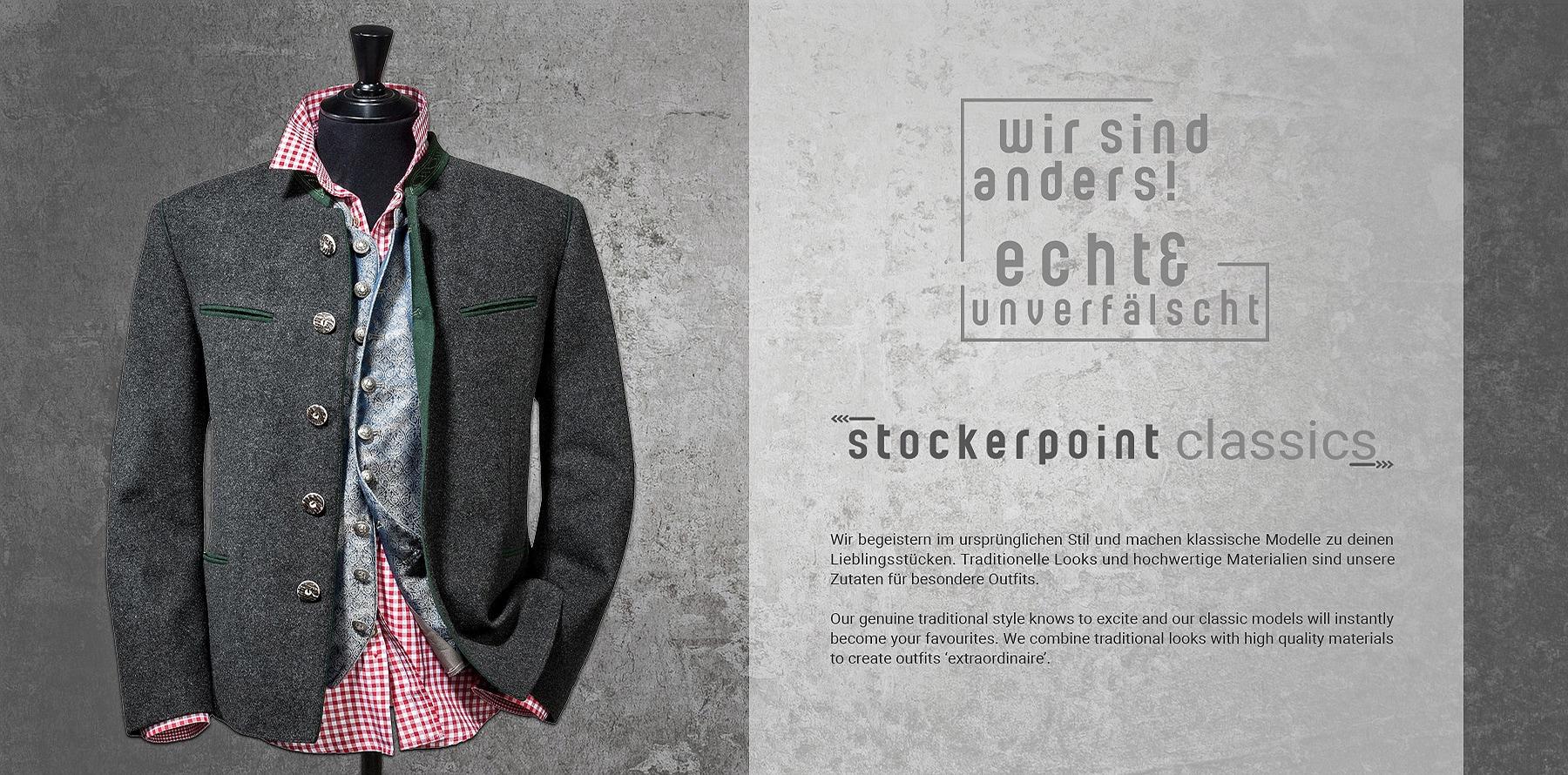 Stockerpoint Classics