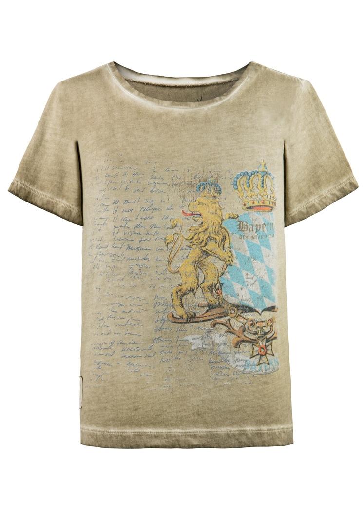 Shirt Bene Jr. sand | 110-116