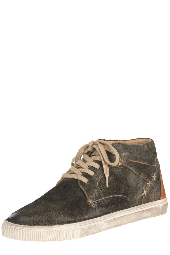 Schuhe 1322 graphit gespeckt   40