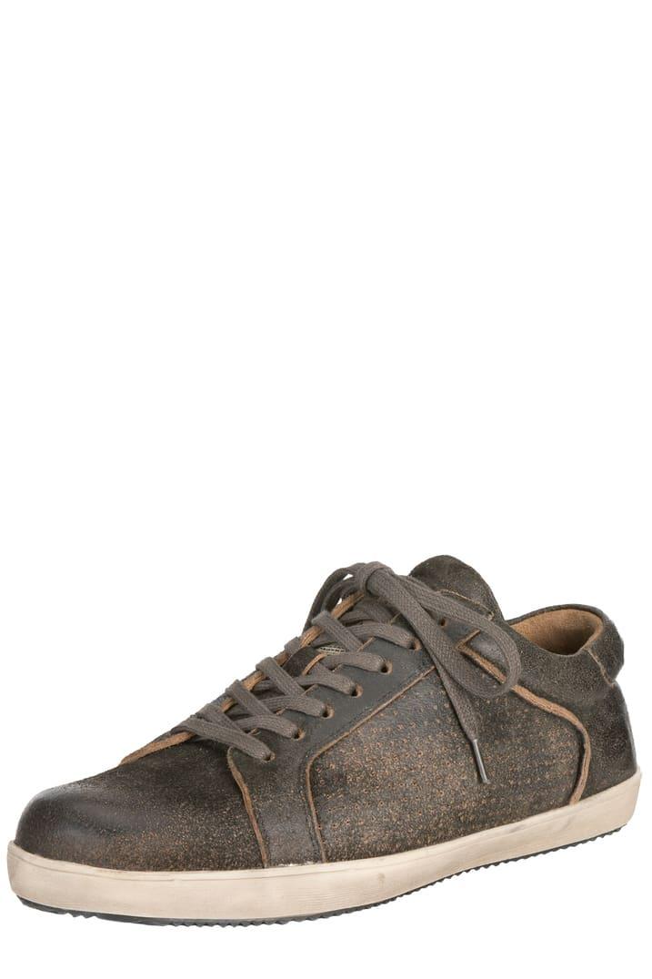 Schuhe 1337 graphit gespeckt | 40