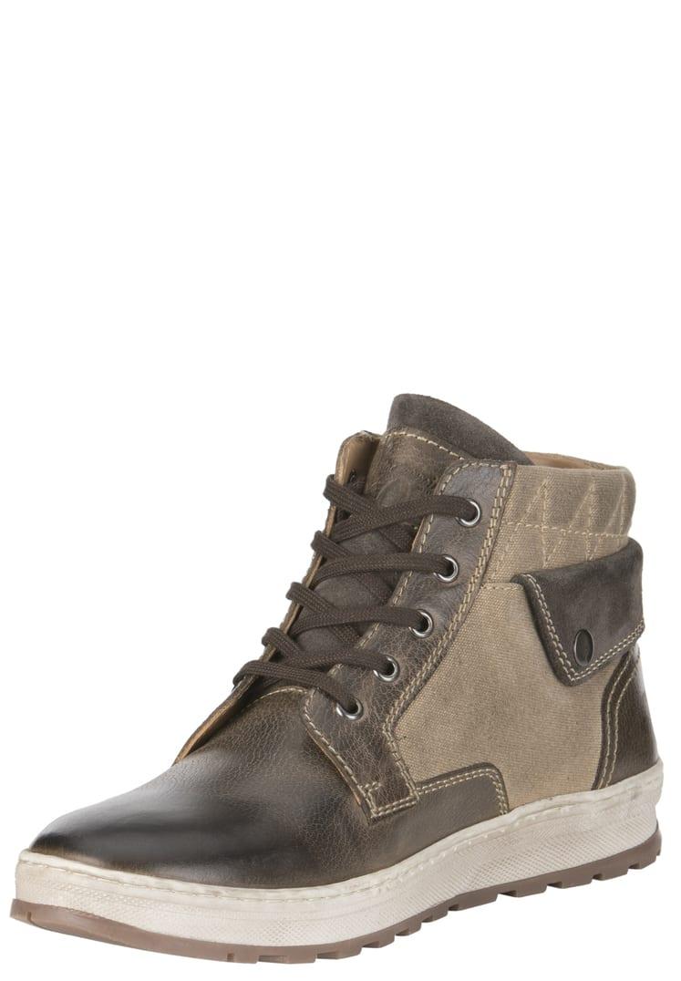Schuhe 6071 braun vintage | 41
