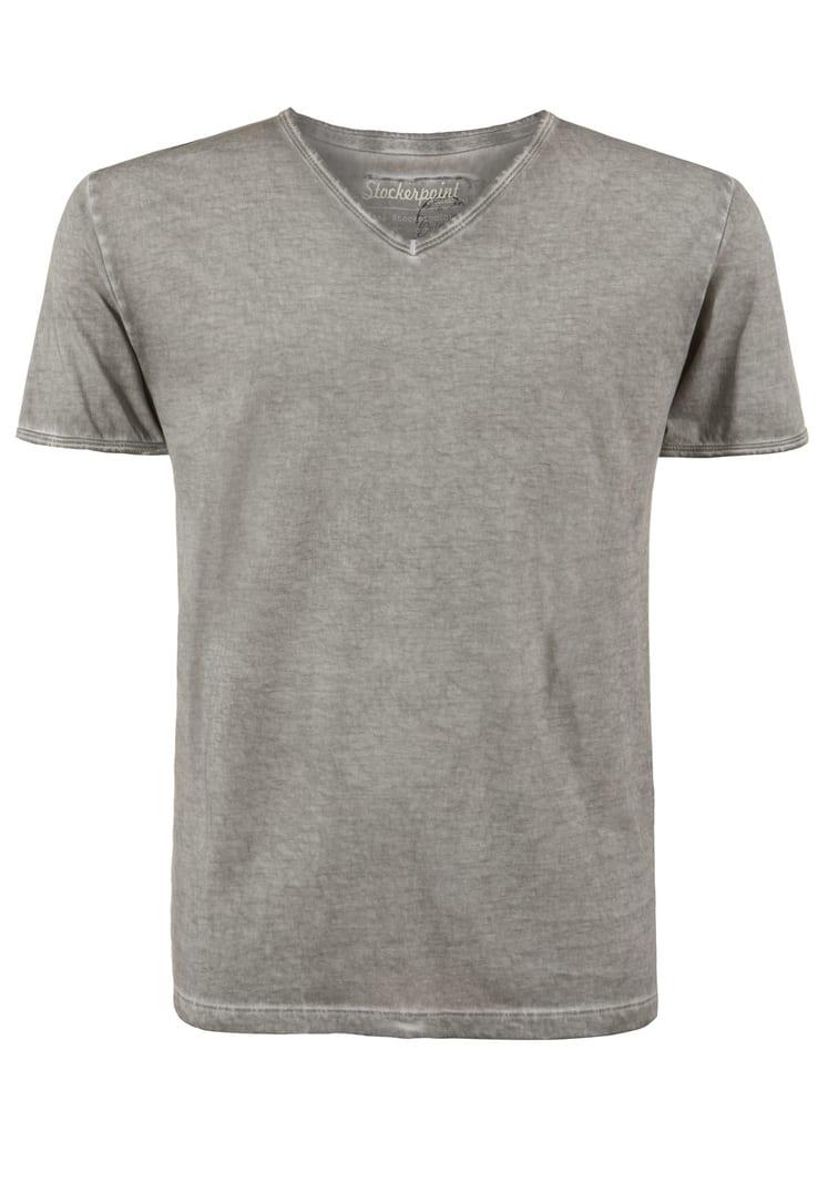 Shirt Falko stein | S