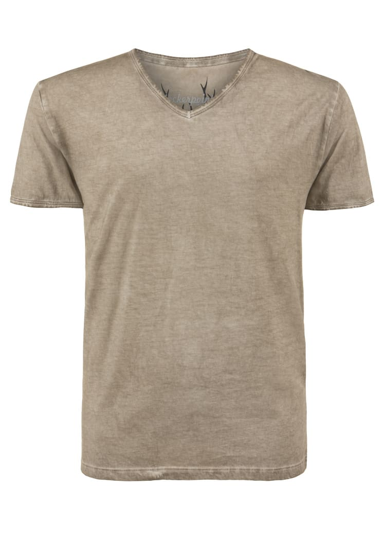 Shirt Falko wood | S
