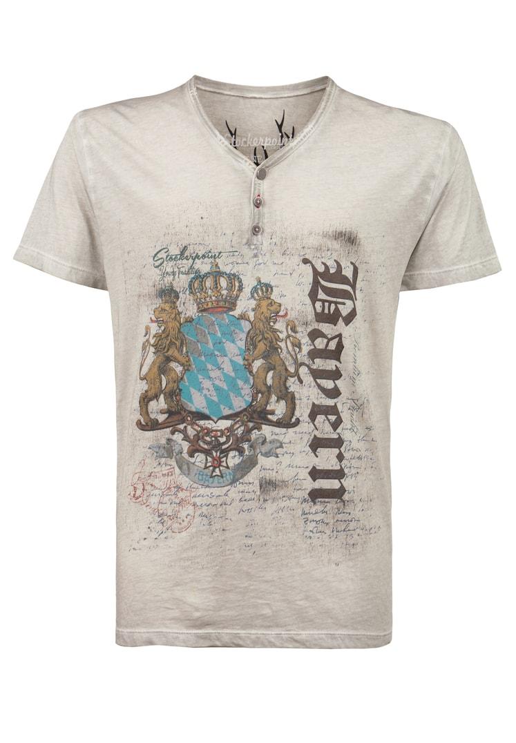 Shirt Luggi kitt   M