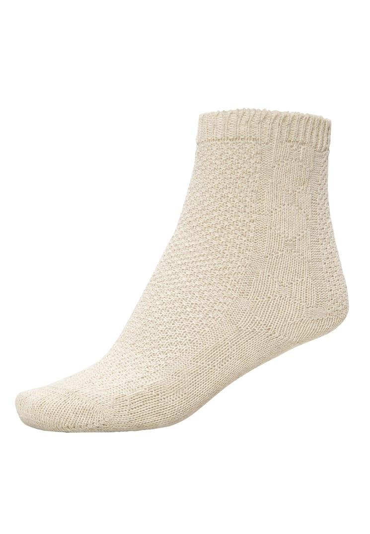 Socken 16010 beige   1 (23-26)
