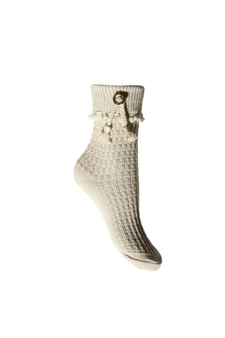Socken 26020 natur | 1 fuer 35-38
