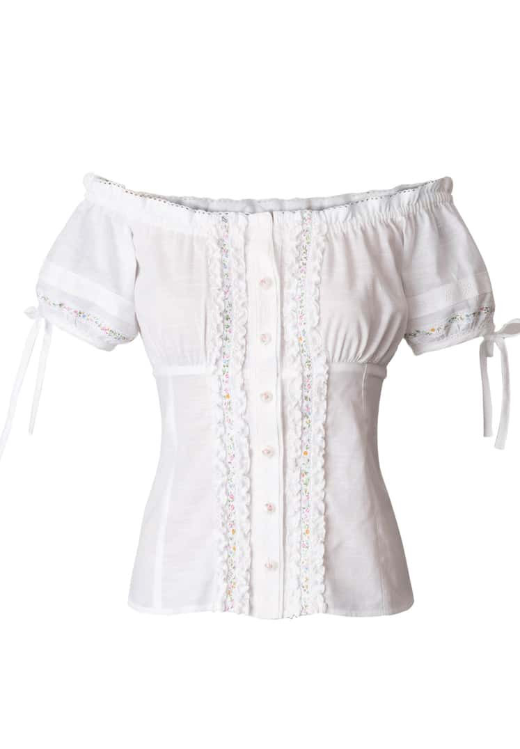 Bluse Salomea weiss | 34