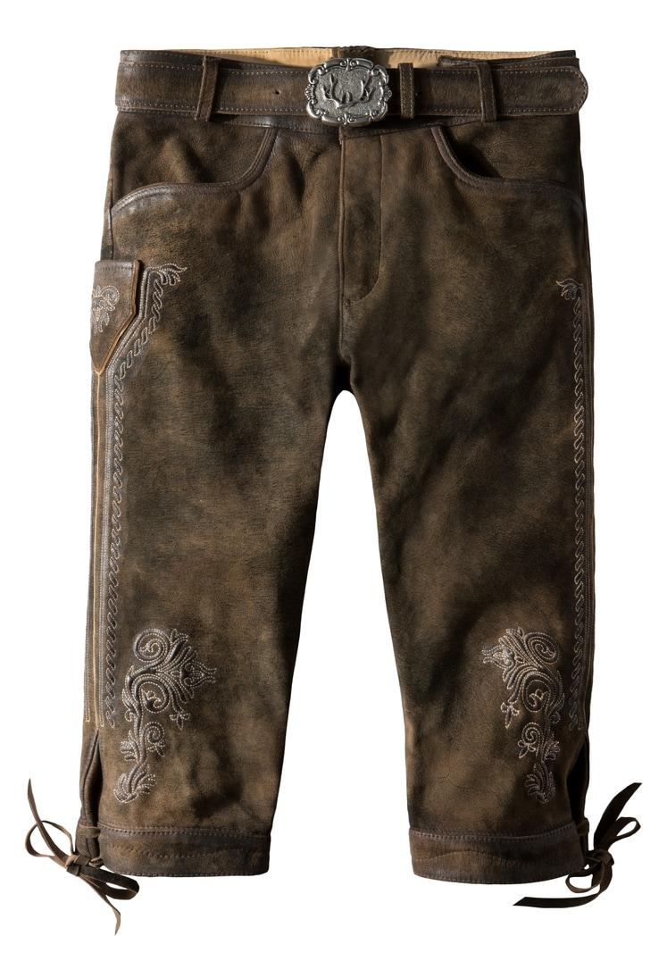 Hose Sigmar4 bison gespeckt | 48