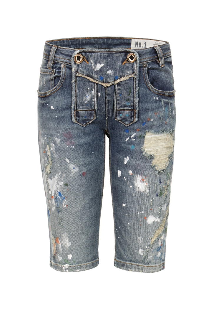 Jeans No 1-53 colored | 32