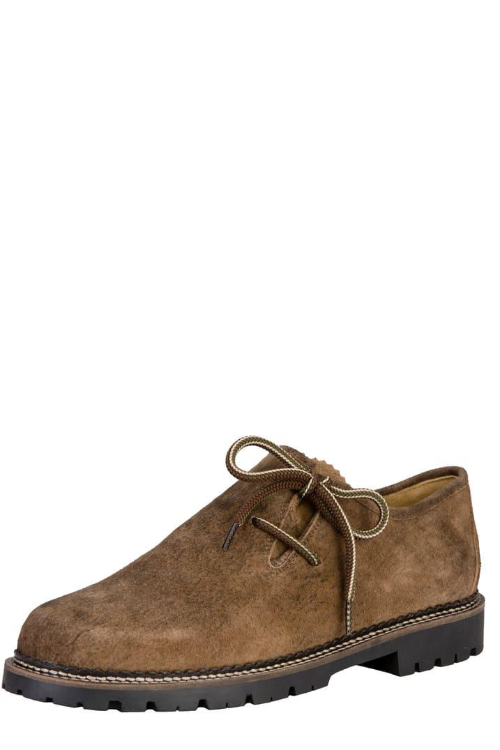 Schuhe 1224 hellbraun | 43