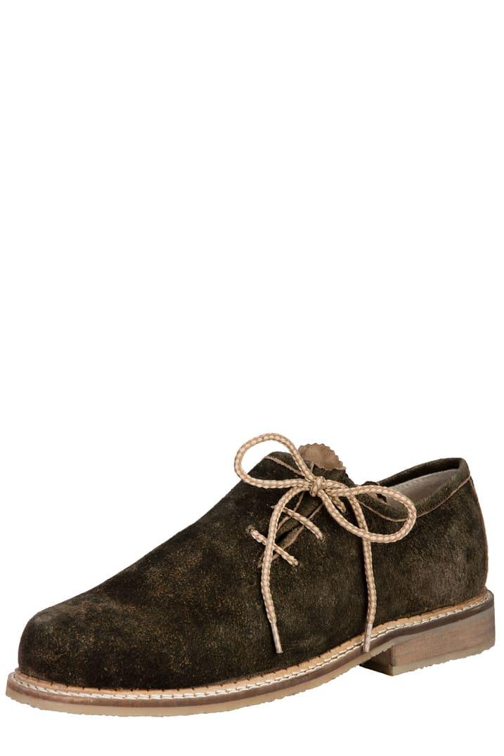 Schuhe 1300 dunkelbraun | 43