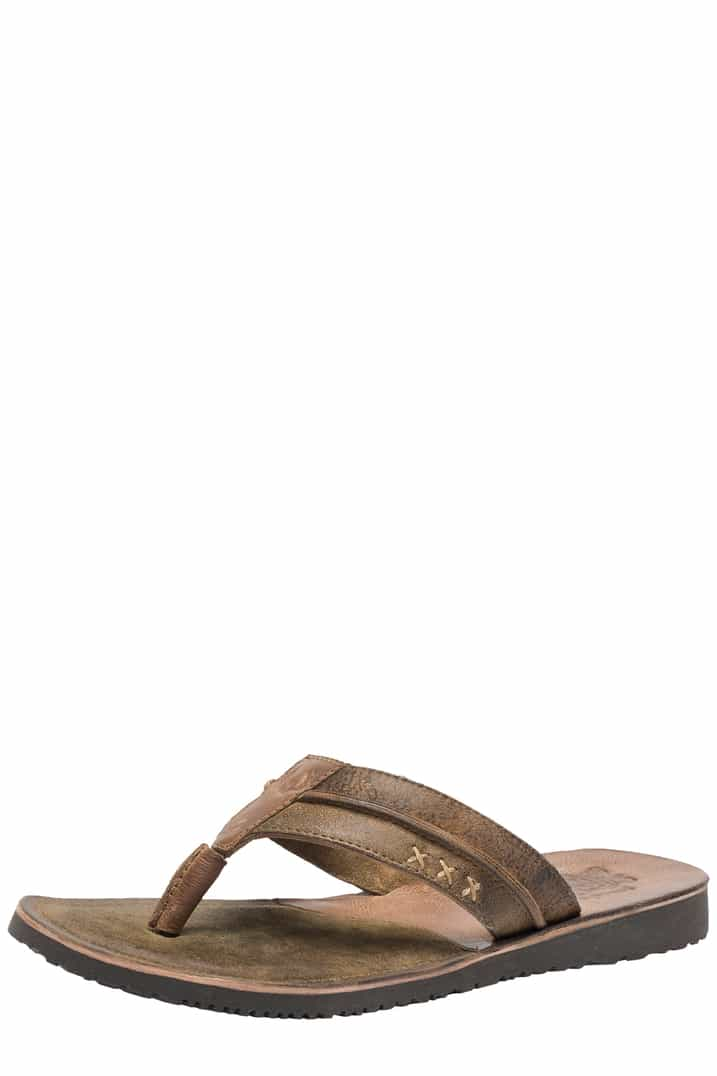 Schuhe 1335 havanna gespeckt | 40