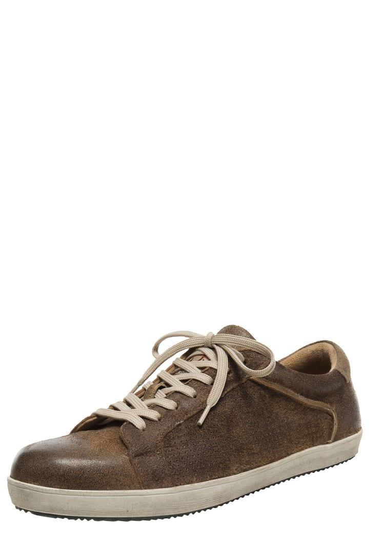 Schuhe 1337 havanna gespeckt | 40