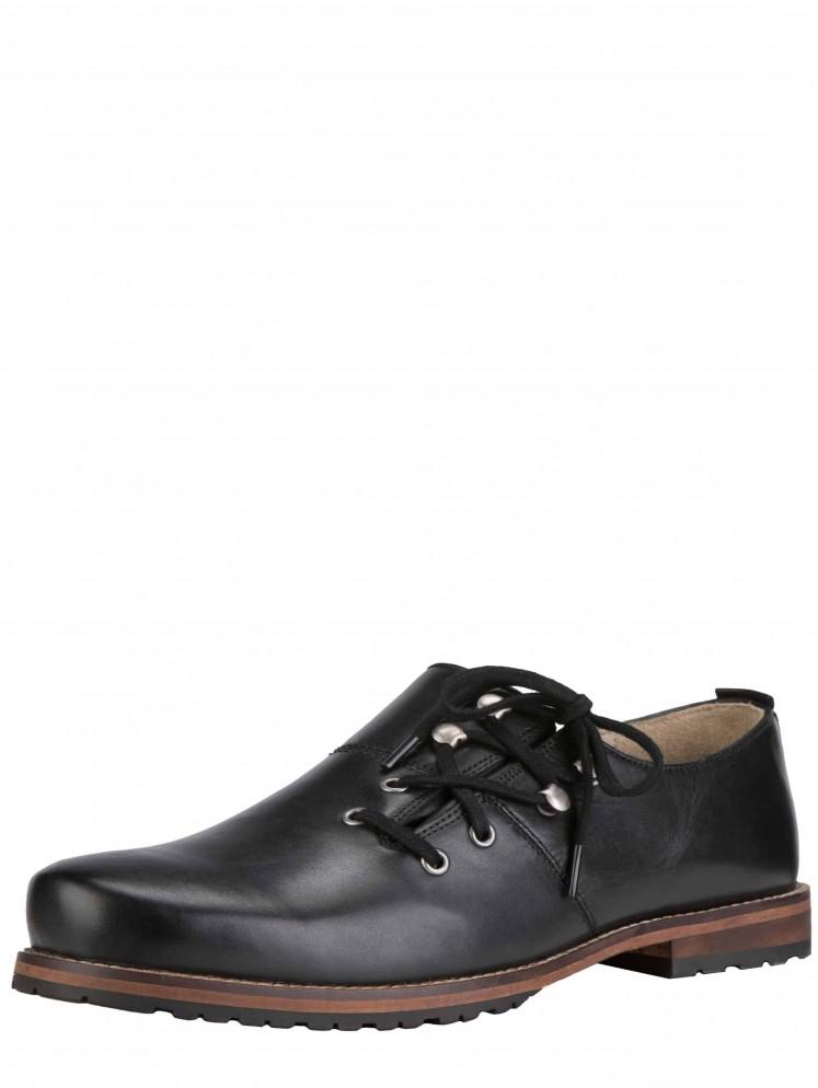 Schuhe 2010 schwarz nappa   43