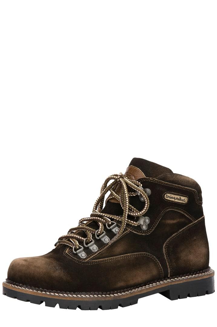Schuhe 4460 moor gespeckt | 41
