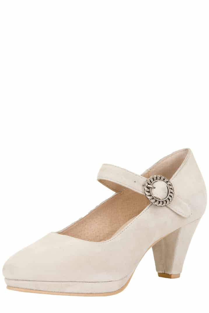 Schuhe 6006 natur | 39