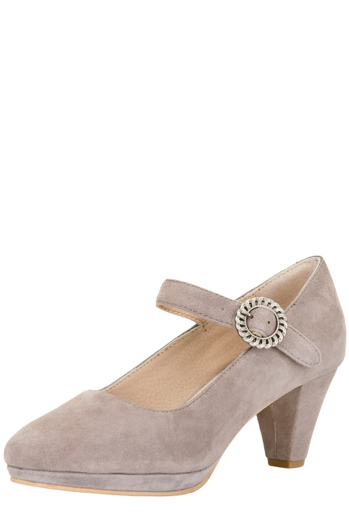 Schuhe 6006 taupe | 42