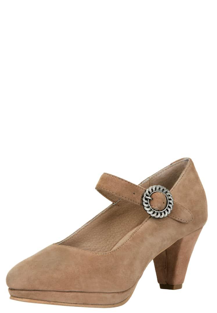 Schuhe 6006 sand | 39