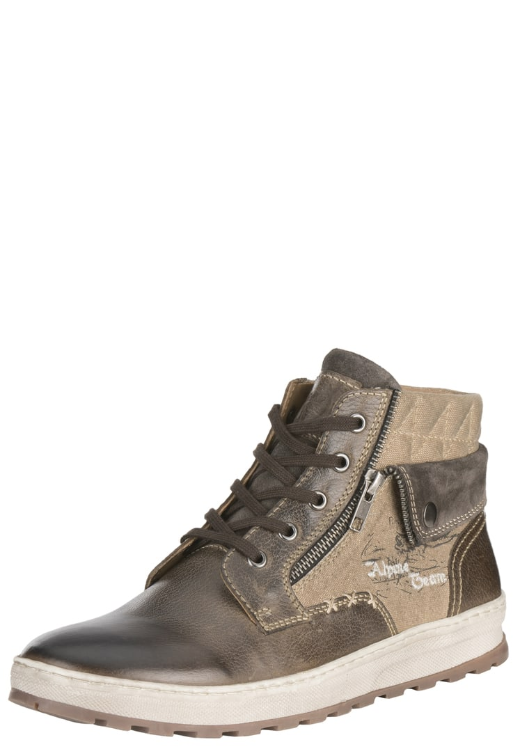 Schuhe 6071 braun vintage   41