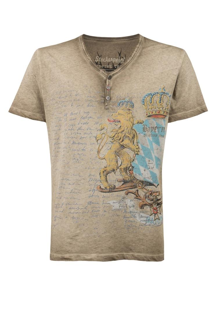 Shirt Bene sand | S