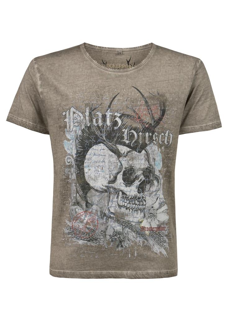 Shirt Bruno stein | M
