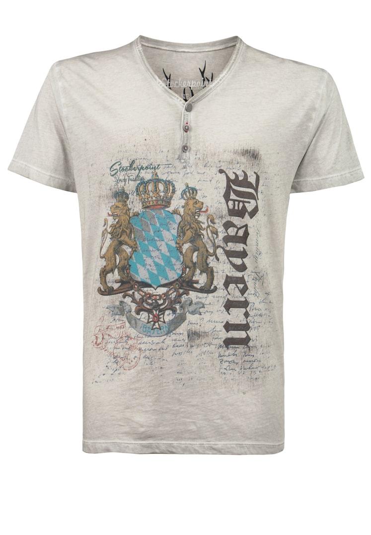 Shirt Luggi kitt | S