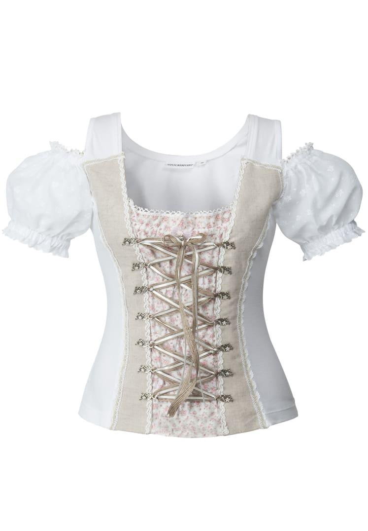 Shirt Milena weiss | 36