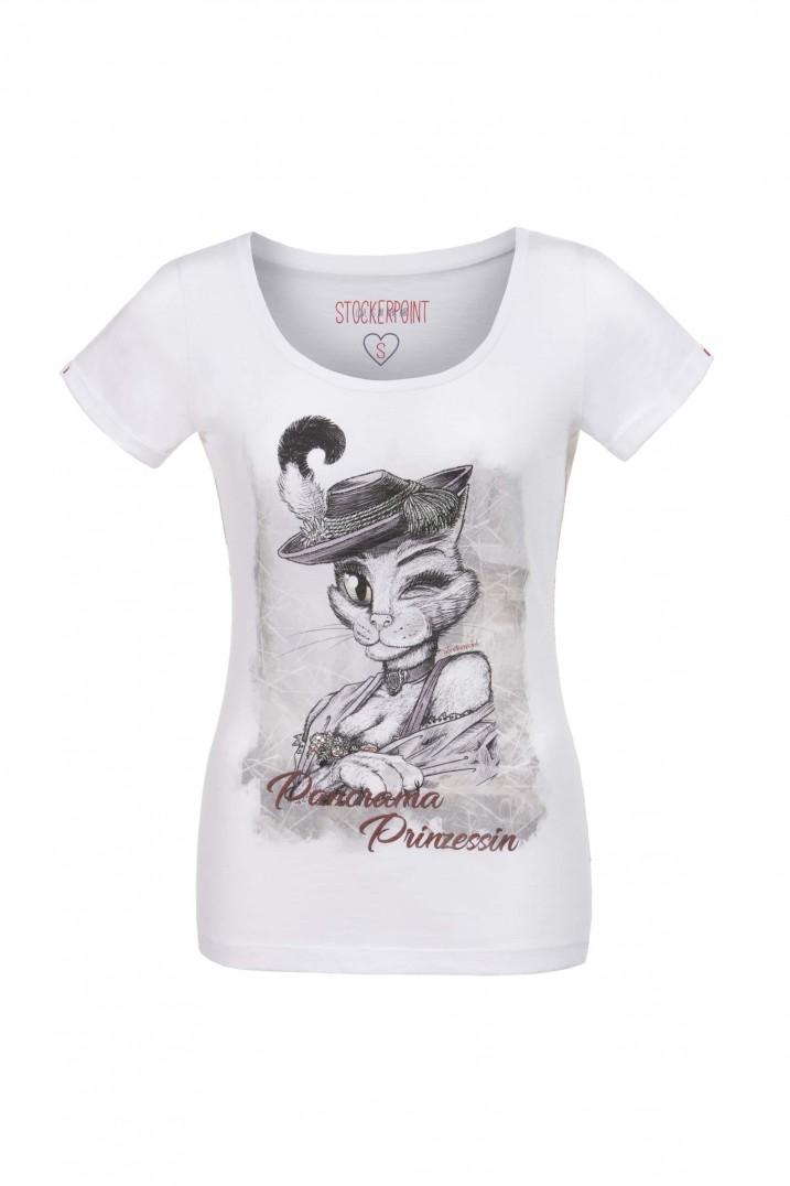 Shirt Minka weiss | 2XL