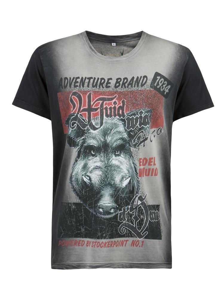 Shirt Wuidsau2 vintage | S
