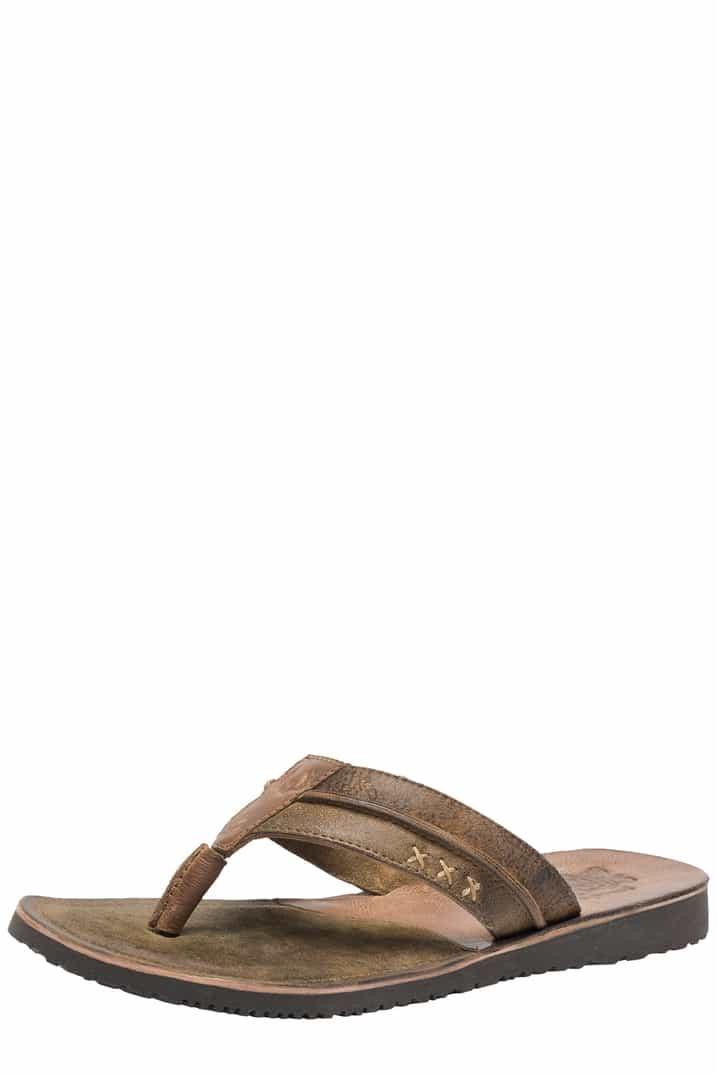 Schuhe 1335 havanna gespeckt | 41
