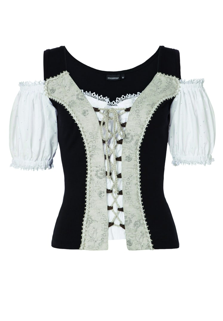 Shirt May2 schwarz   34
