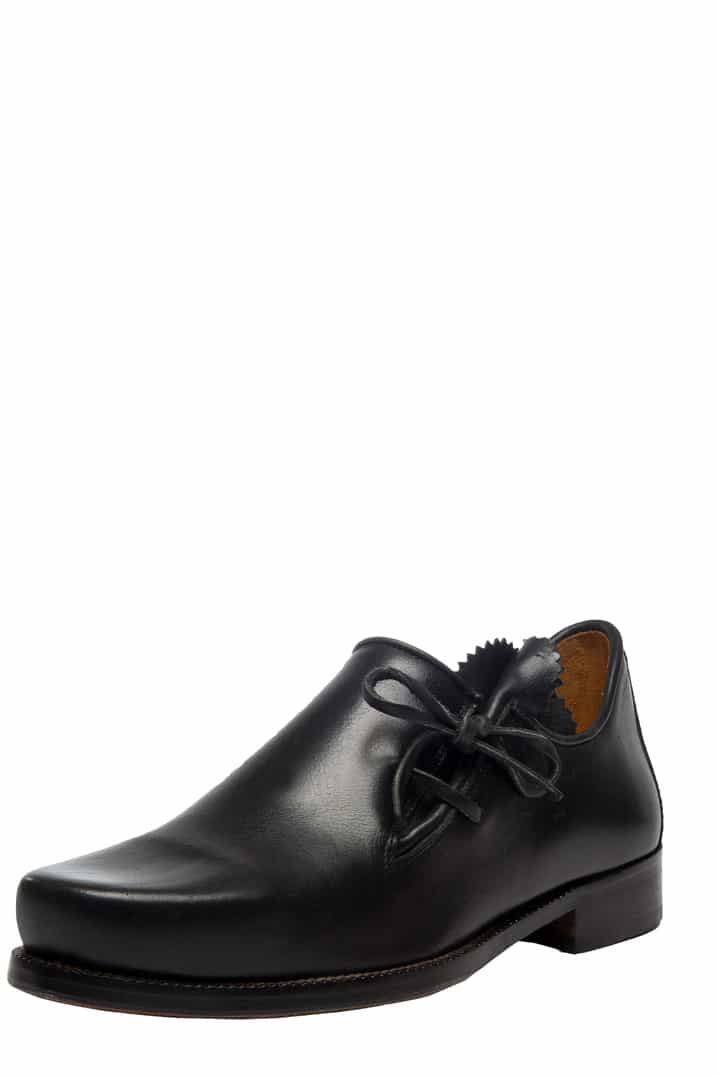 Schuhe 1290 schwarz | 42