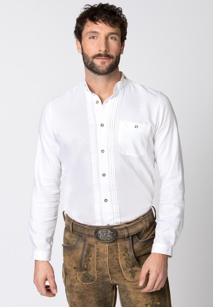Stockerpoint Leon Trachtenhemden Homme